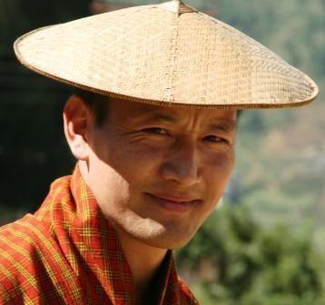 Dr Karma Phuntsho