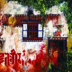 Mani Wall (Series)