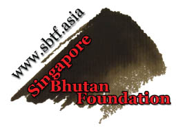 Singapore Bhutan Foundation